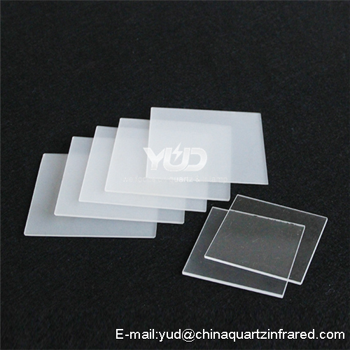 YUD mialk quartz sheet