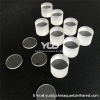 Customer made Heat resistant quartz glass sheet JGS2 JGS1 quartz plate