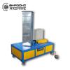 China Air conditioning hvac duct corner inserting machine