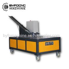 HVAC Corner Mounting Machine