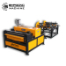 auto duct line hvac duct machine square duct machine duct auto line