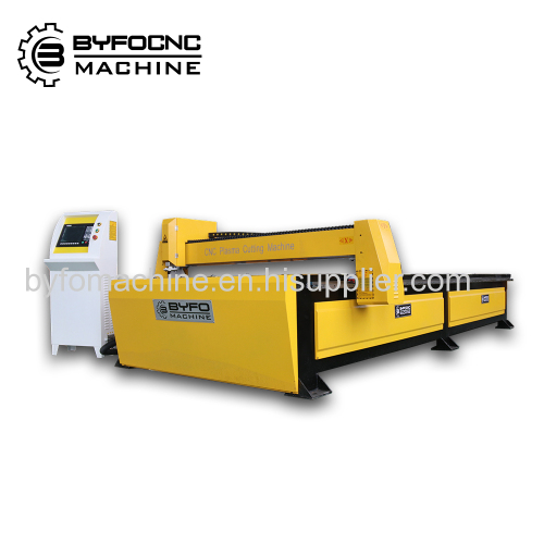 High Definition Low Cost hvac duct cnc plasma cutting machine