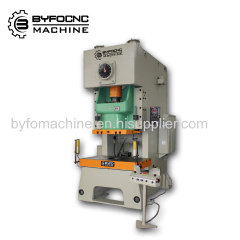 Pneumatic press machine cnc punch press machine