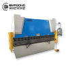 Heavy Duty Sheet Metal Processing Byfo Press Brake