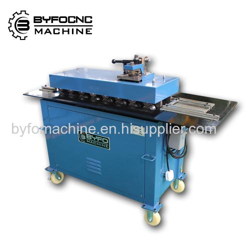 s lock forming machine