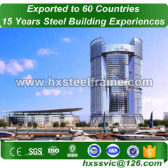 post frame steel buildings and custom metal buildings big-Span at Maputo area
