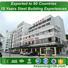 pre building engineering and custom metal buildings pre-made at Mongolia area