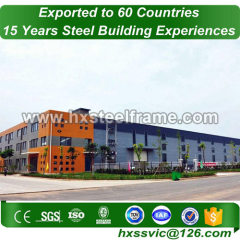 pre engineered building structure and custom metal buildings on sale