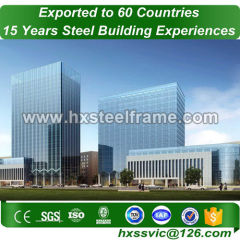 commercial prefab buildings and commercial steel buildings low-cost