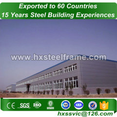 farm outbuildings and steel agricultural buildings lightweight to Dhaka market