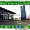 small metal buildings and pre engineered steel building CE verified