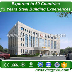 quality steel buildings and pre engineered steel building ASTM verified