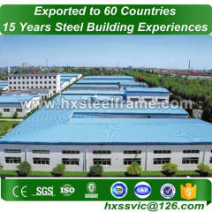 detailed farm buildings and steel agricultural buildings large-Span well cut