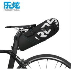Bicycle Rear bag 10L/8L