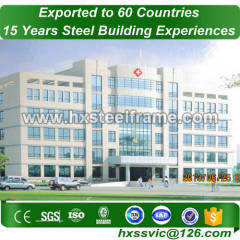 steel building construction and pre engineered steel building 2017 latest