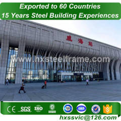 discount steel buildings and pre engineered steel building American standard