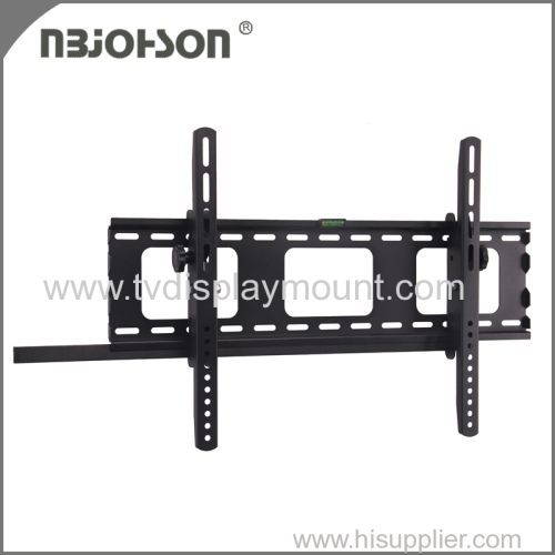 Anti-theft Heavy-duty Tilt Flat Panel TV Mount