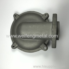 Customized high quality factory aluminum alloy die casting product
