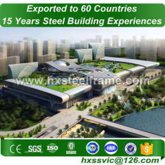 modular steel buildings made of modular structure BV verified sale to Ghana