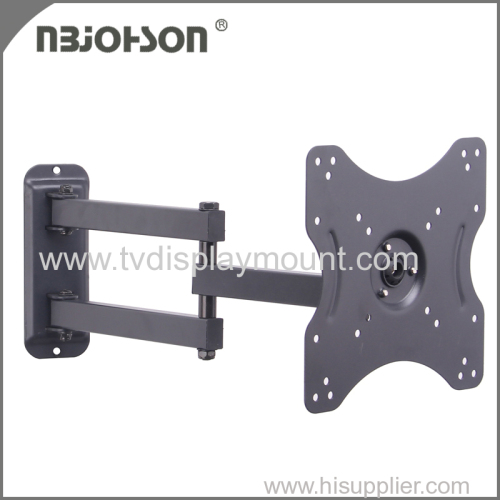 "13""-37"" TV Wall Mount Swivel TV Wall Bracket"