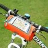 Waterproof Panniers Touch Screen Shoulder Handbag