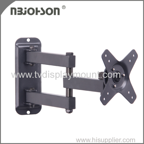 Articulating TV Wall Mounted Bracket 180° Swivel MAX VESA 100*100