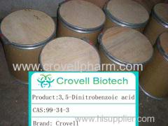 3 5-DINITROBENZOIC ACIDs 99-34-3 3 5-DINITROBENZOIC ACIDs 99-34-3