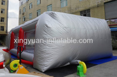 Hot Sale Inflatable Paint Booth
