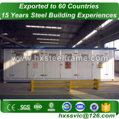 steel structural systems and steel structure fabrication provide to Hong Kong