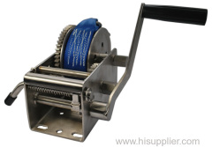 Trailer Winch Aisi 304
