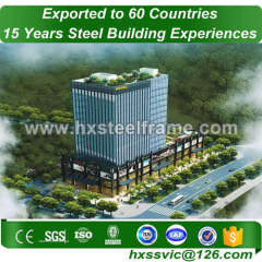 steel structure fabrication and steel structure fabrication sell well in Oslo