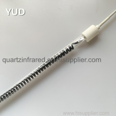 Medium Wave Infrared Emitters for Process Heating YUD
