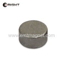 Sintered SmCo Permanent Magnets Disc D20 x 10 mm XGS26