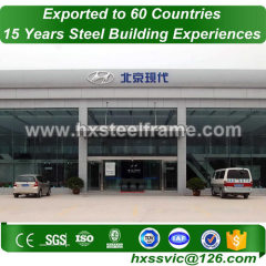 structural steel products formed steel buildings fl hot Sell to Lesotho market