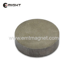 Sintered SmCo Permanent Magnets Disc D40 x 5 mm XGS24