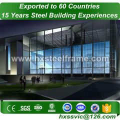 structural steel services formed metal builings with CE at Jamaica area