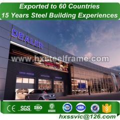 structure of metals and light steel structure provide to Myanmar