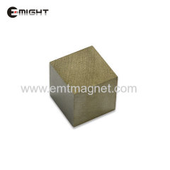 Sintered SmCo Permanent Magnets Block XG20