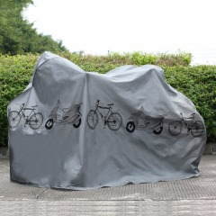 UV Protector Bike Rustproof