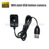 1080P USB hidden shirt button camera