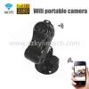1080P wifi portable mini camera