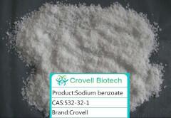 Sodium benzoate 532-32-1 Sodium benzoate 532-32-1