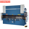 CNC electric hydraulic servo press brakes