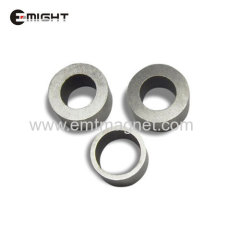 Cast Alnico Magnets Ring LNG40