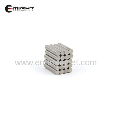 Cast Alnico Magnets Disc LNG60
