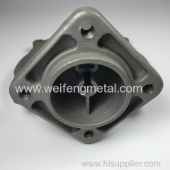China aluminum die casting mould manufacturer