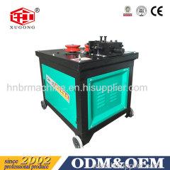 stainless steel bar bending machine GW40