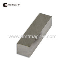 Cast Alnico Magnet Block magnets magnetic materials magnet wholesale permanent magnet motor horseshoe magnet