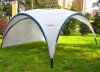 Big sunshade tents beach tents canopy awning