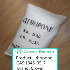 Lithopone BaO5S2Zn2 1345-05-7 CAS hot sale good package products